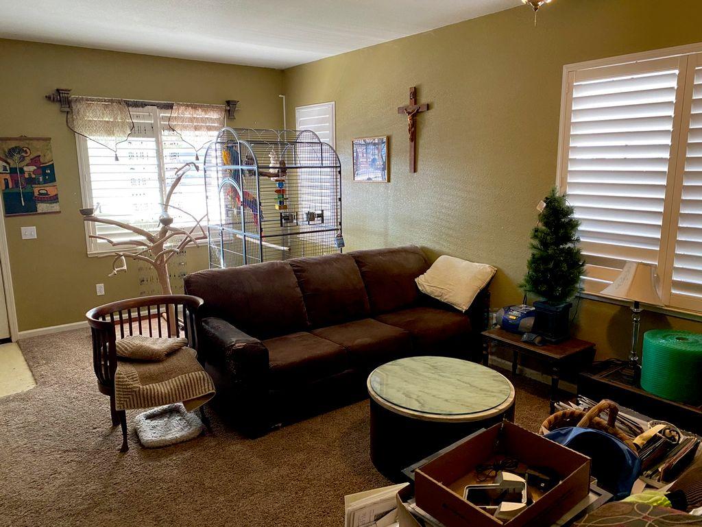 Home Organizing - Turlock 2020