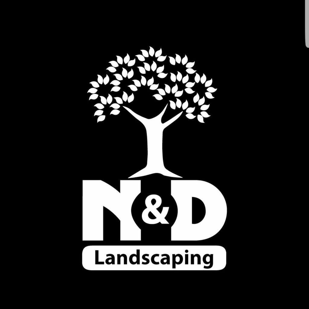 N&D Landscaping