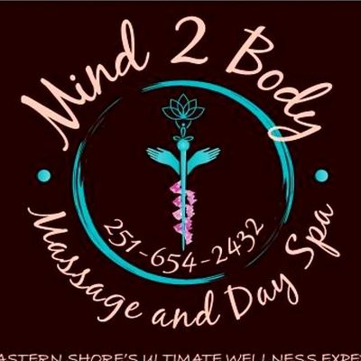 Avatar for Mind 2 Body Massage and Day Spa