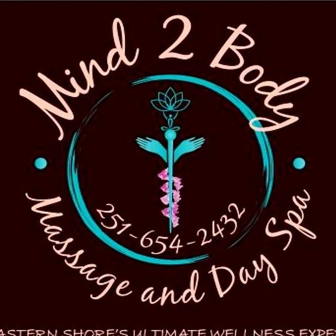 Mind 2 Body Massage and Day Spa