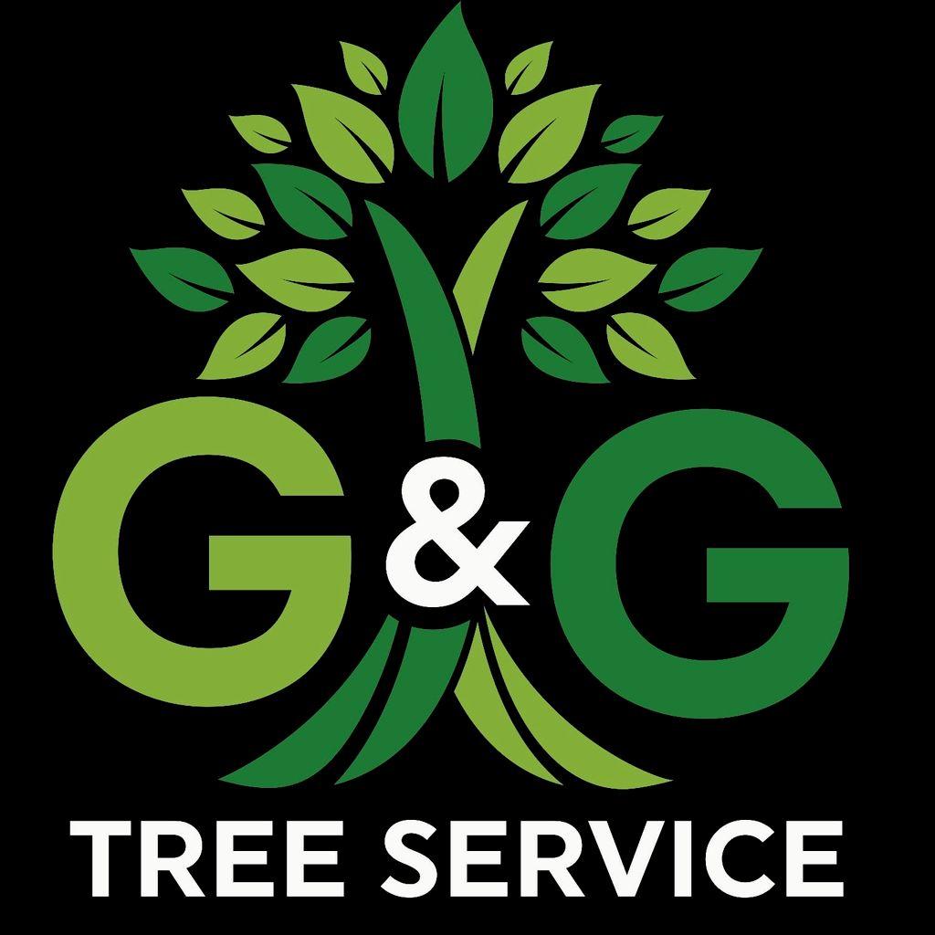 G & G tree service