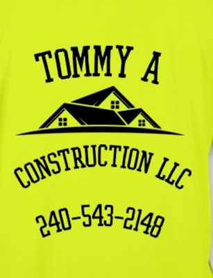 Avatar for TOMMY A CONSTRUCTION LLC