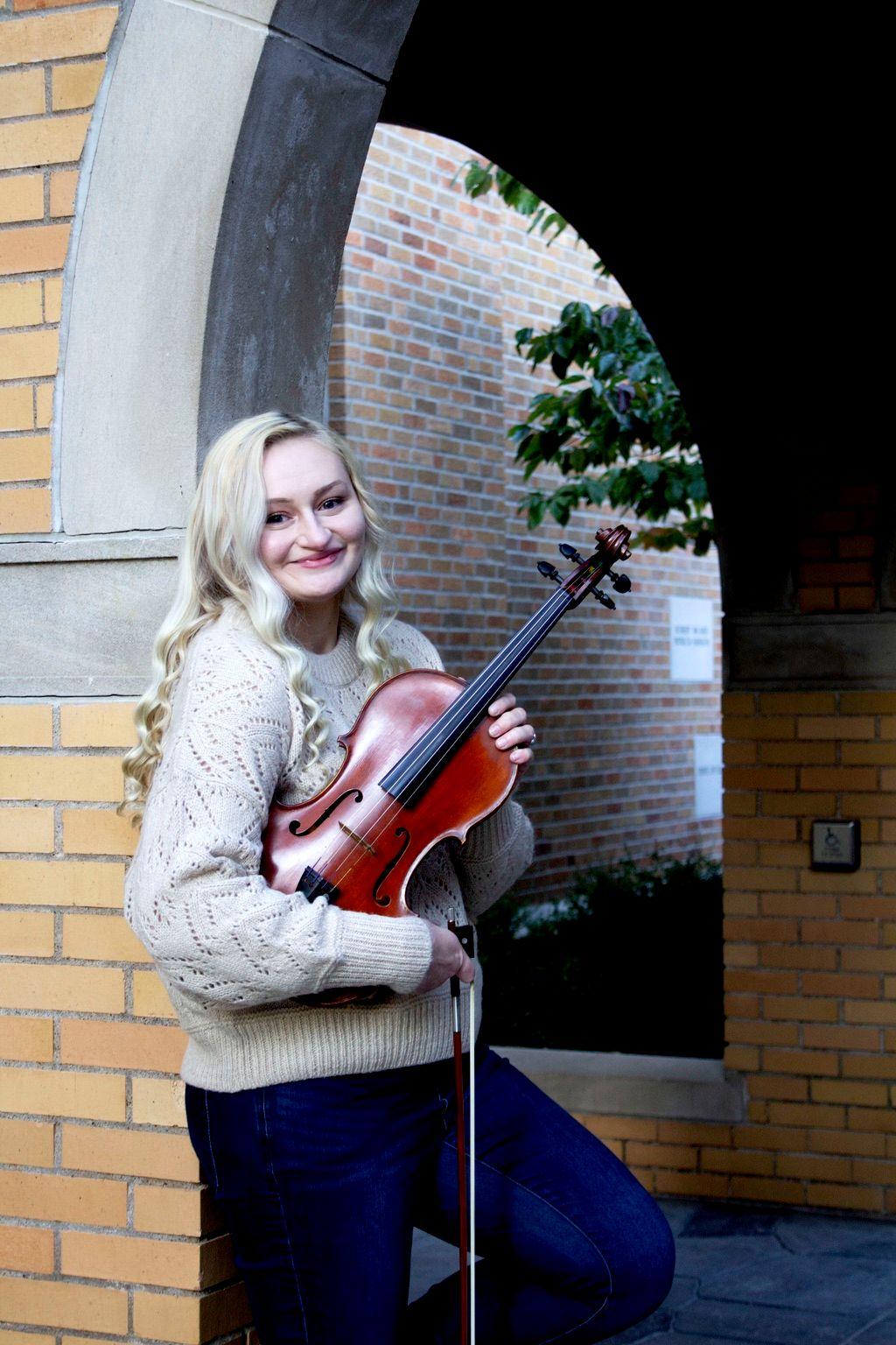 Frye Music: Violin/Viola/Piano Lessons