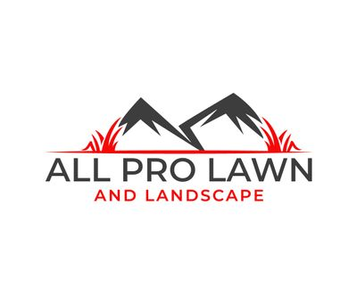 Avatar for All Pro Lawn and Landscape
