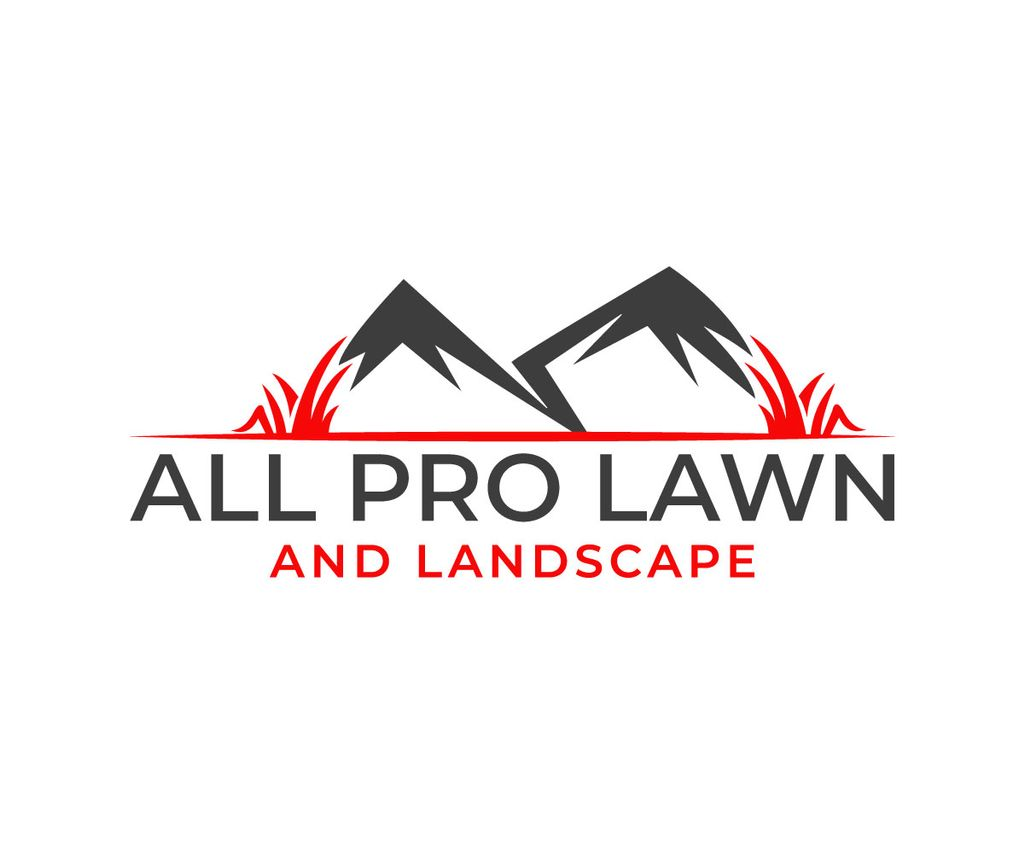 All Pro Lawn and Landscape