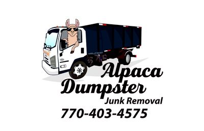 Avatar for Alpaca Dumpster Junk Removal