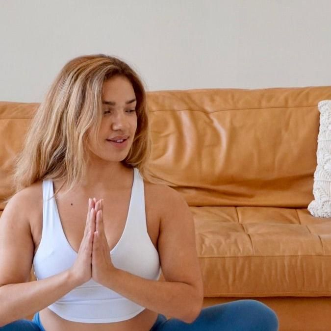 Yoga by Jazmyne