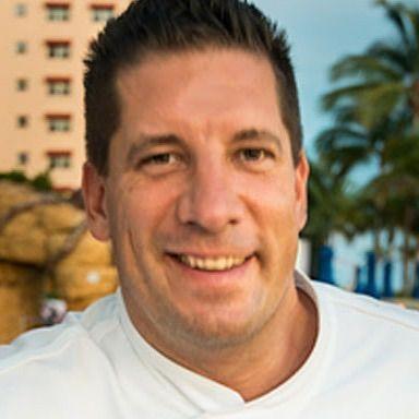 Chef David Rashty - Private Chef & Event Catering