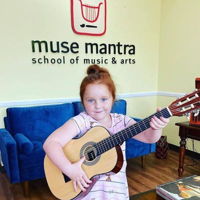 Avatar for Muse Mantra School of Music & Arts