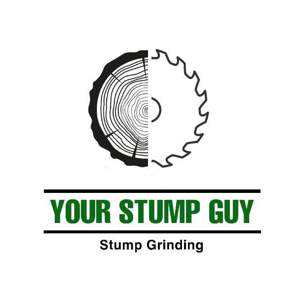 Your Stump Guy