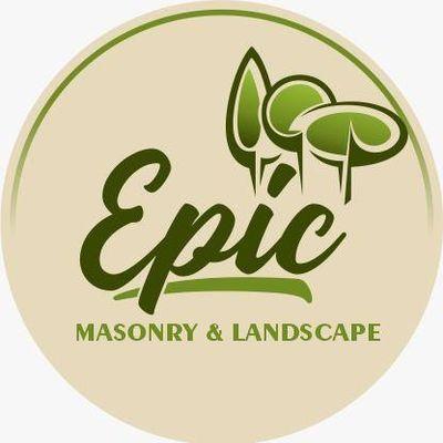 Avatar for Epic Masonry & Landscape