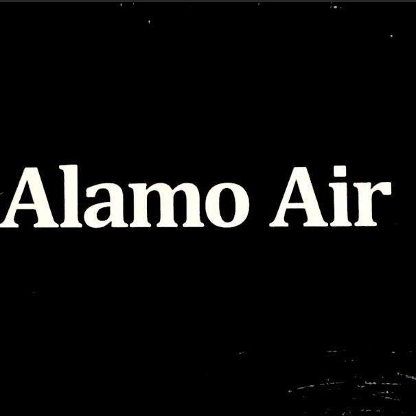 Alamo air
