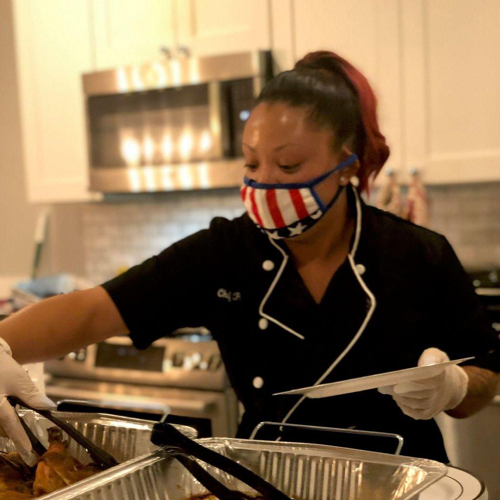 Chef Paige G.