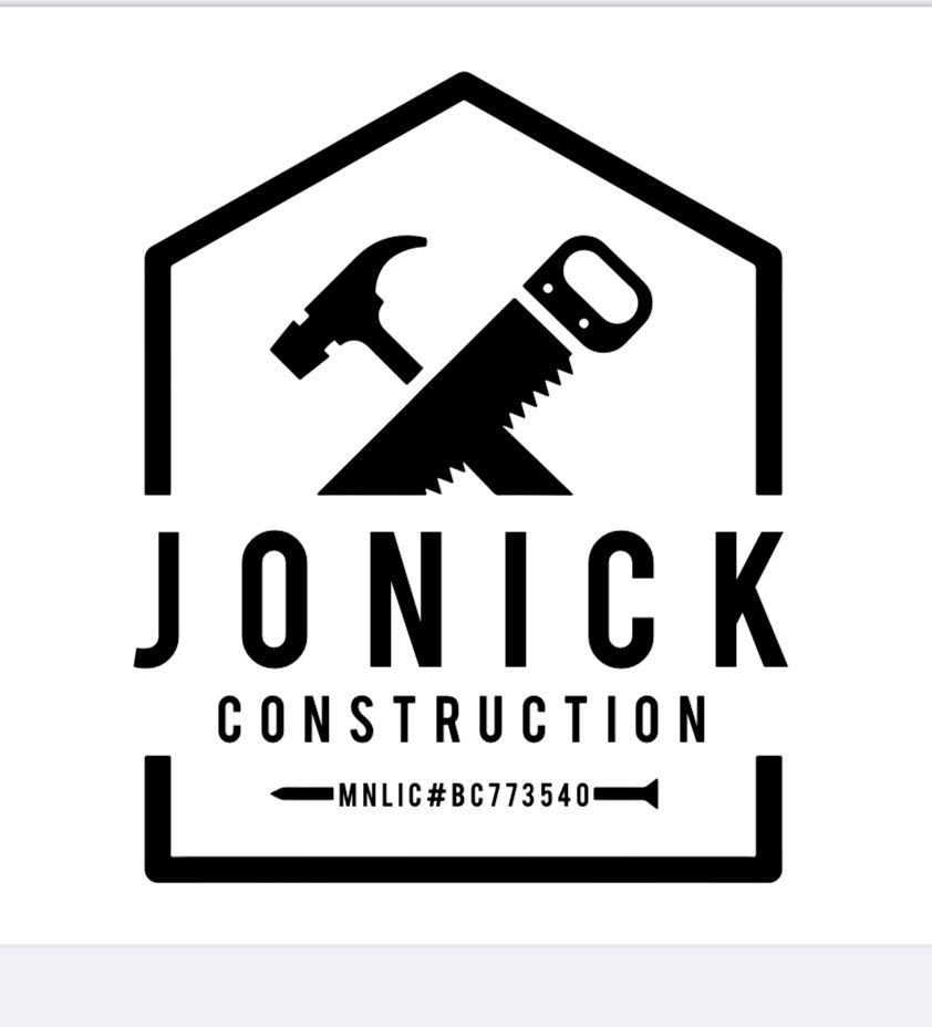 JoNick Construction
