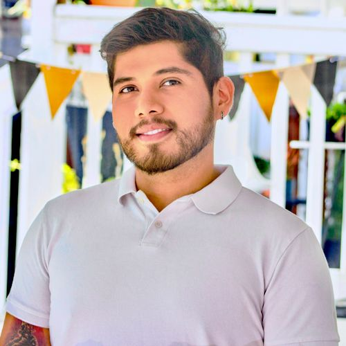 Meet Jose Rodriguez :-) LMT