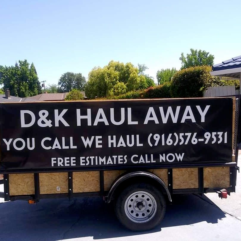 D&K Haul Away