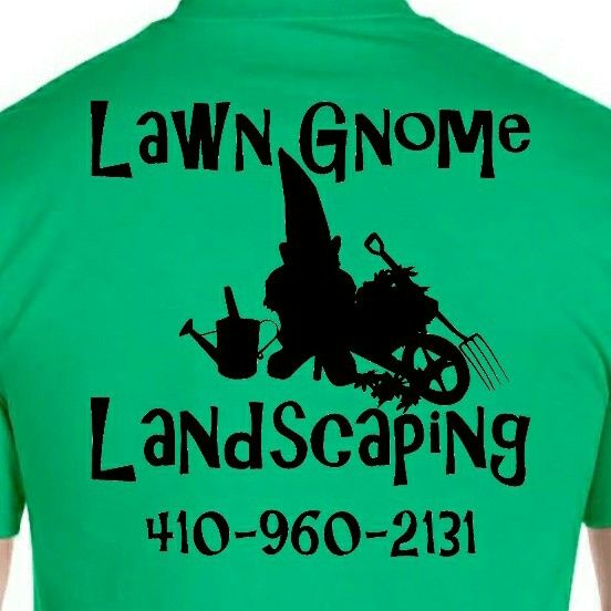 Lawn Gnome Landscaping