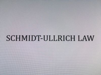 Avatar for Schmidt-Ullrich Law