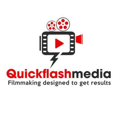 Avatar for Quick Flash Media