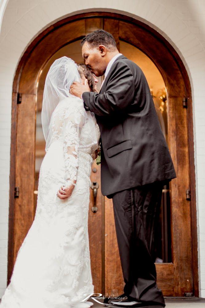 Howlett Wedding