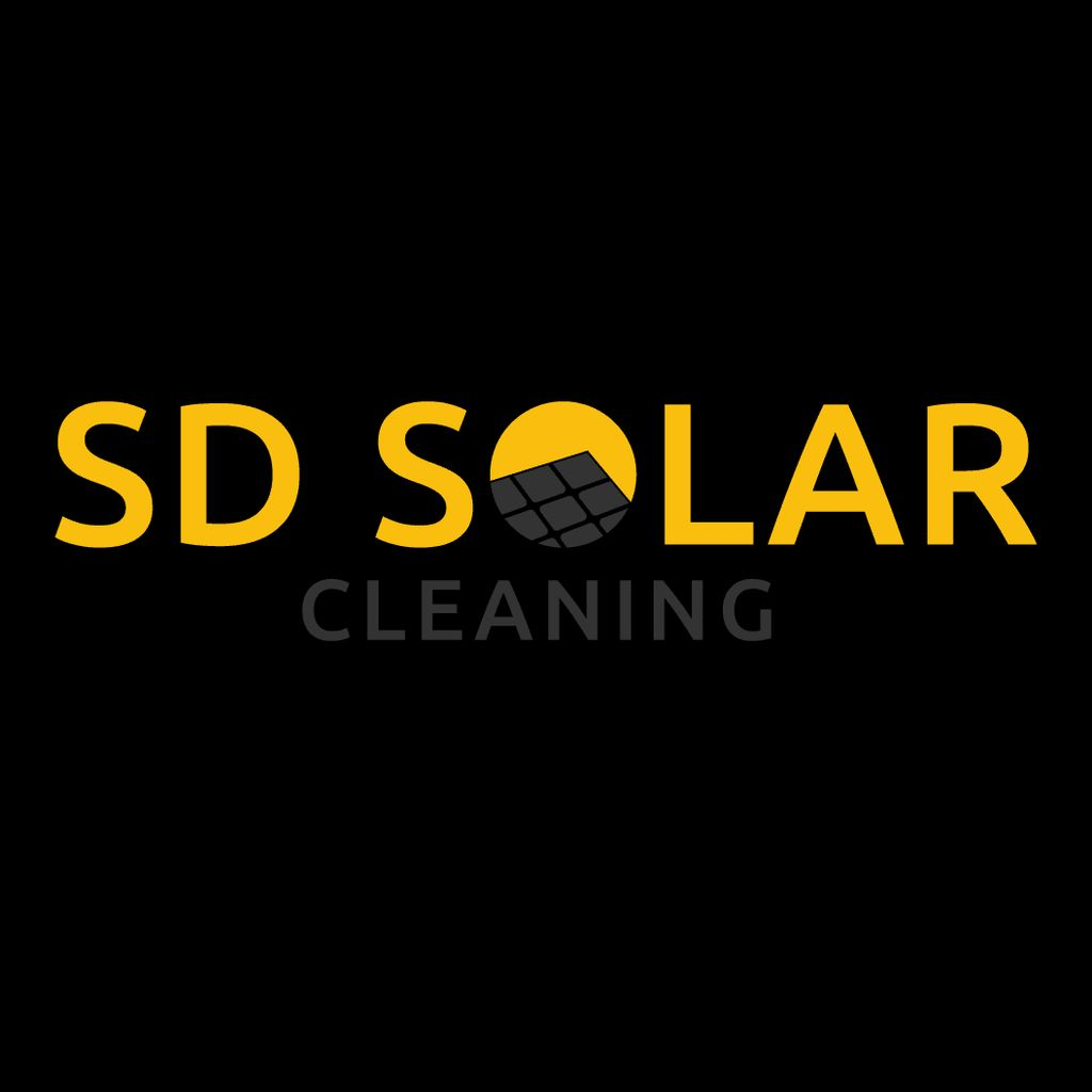 SD Solar Cleaning