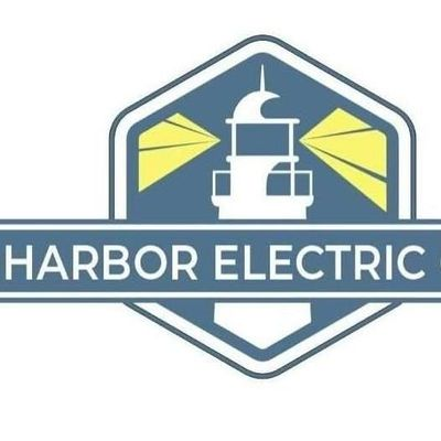 Avatar for HARBOR ELECTRIC