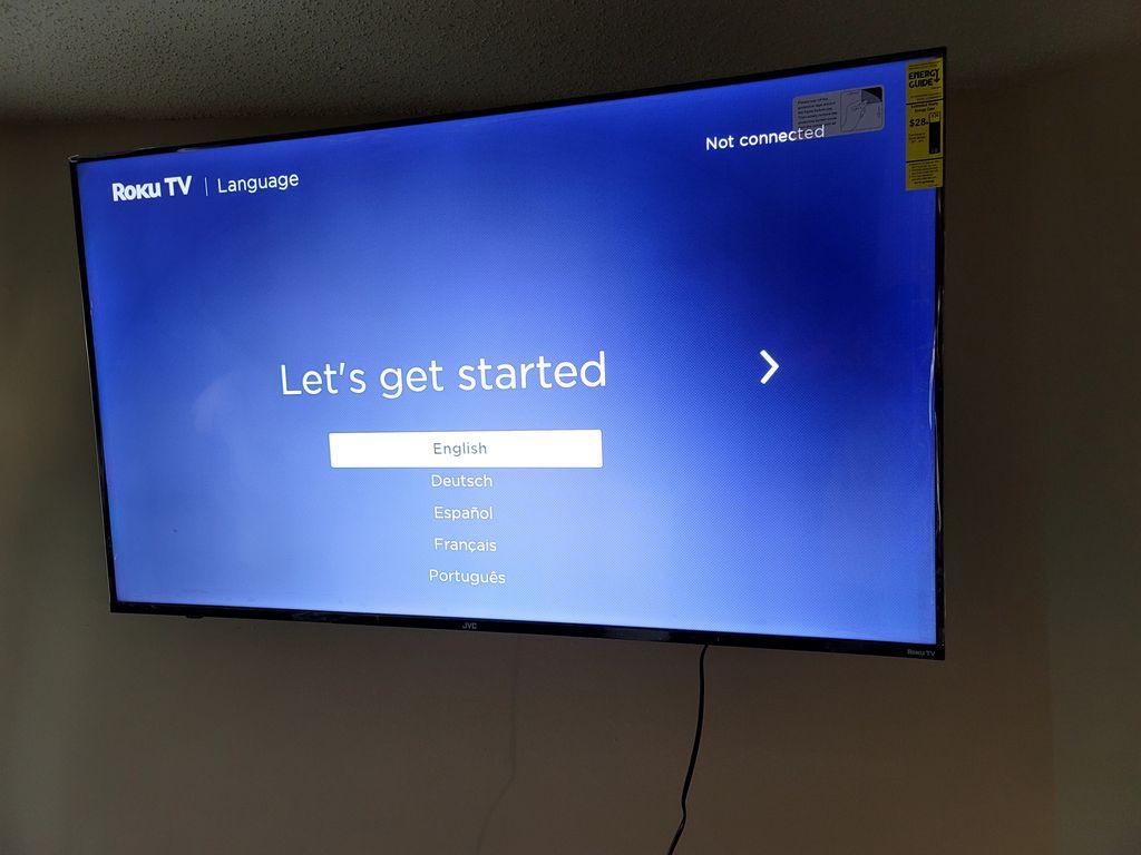 TV Mounting - Marietta 2020