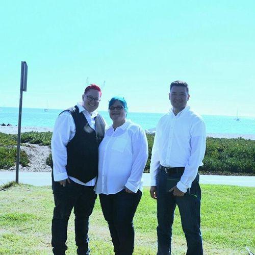 East Beach, Santa Barbara 10/31/2020