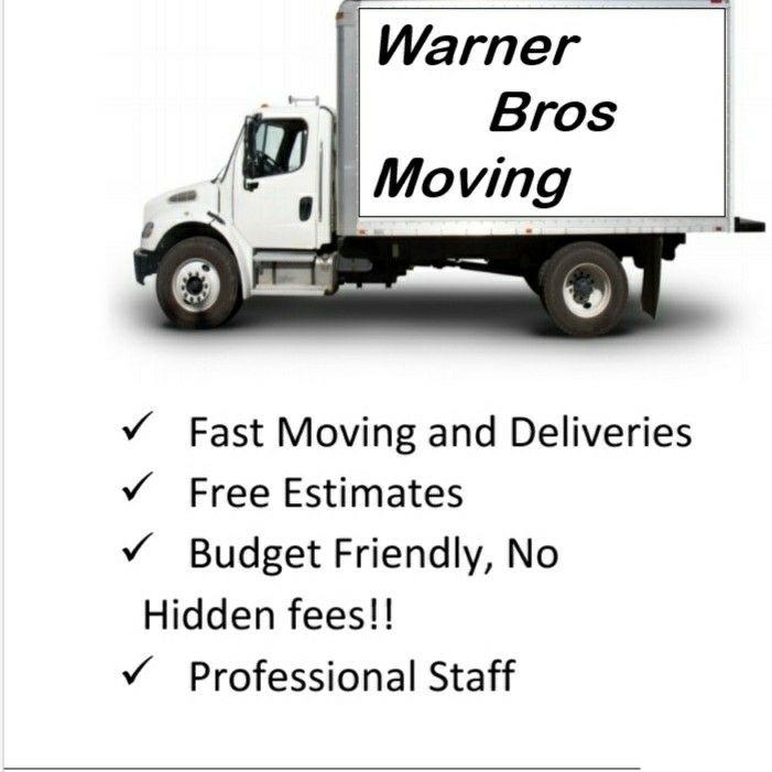 Warner bros moving