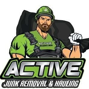 Avatar for Active Junk Removal and Hauling, LLC