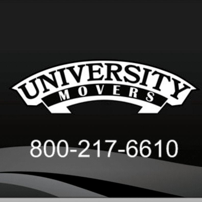University Movers LLC