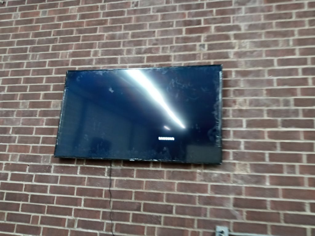 Various Tv mounting projects from brick to drywall