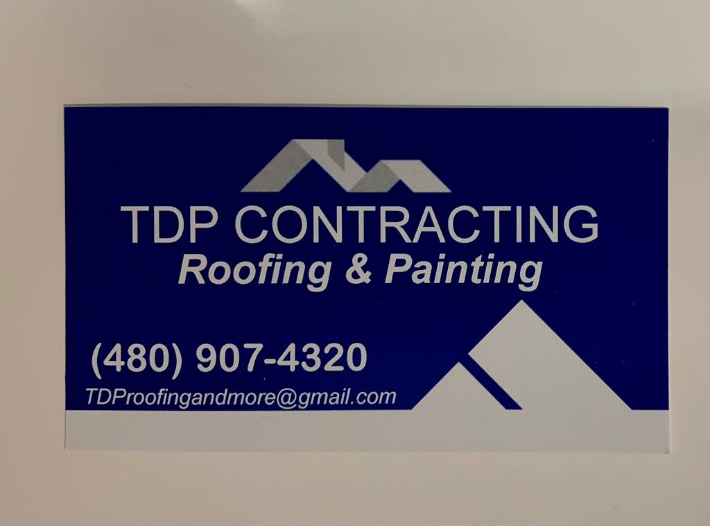 TDP Contracting
