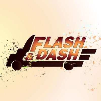 Avatar for Flash & Dash Moving & Storage
