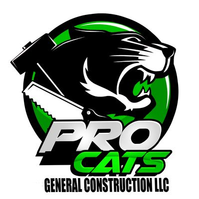 Avatar for PRO CATS GENERAL CONSTRUCTION LLC