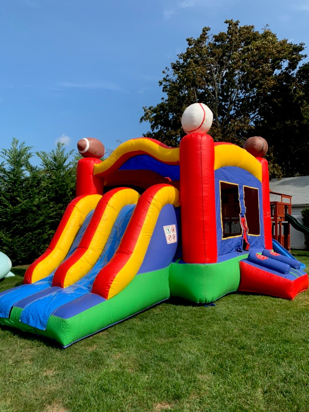 NYC Bounce House Rentals