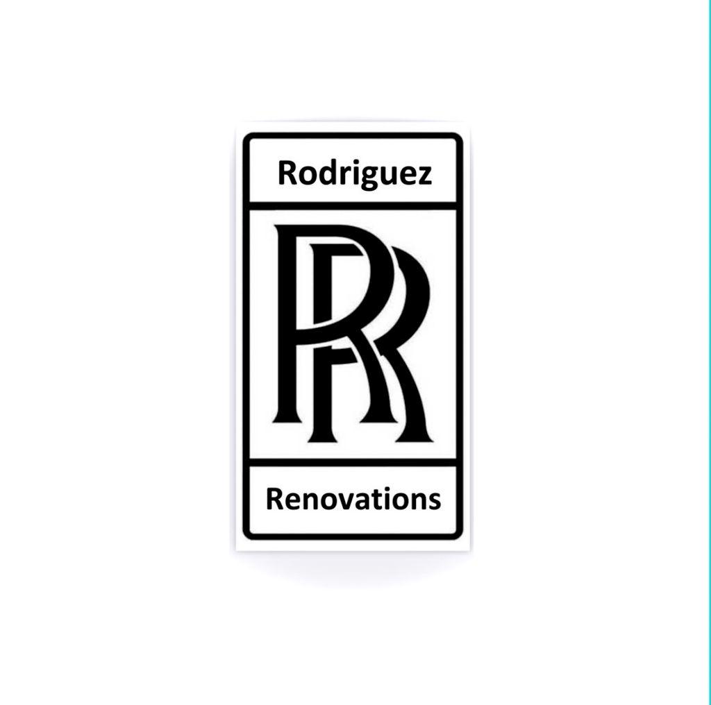 Rodriguez Renovations