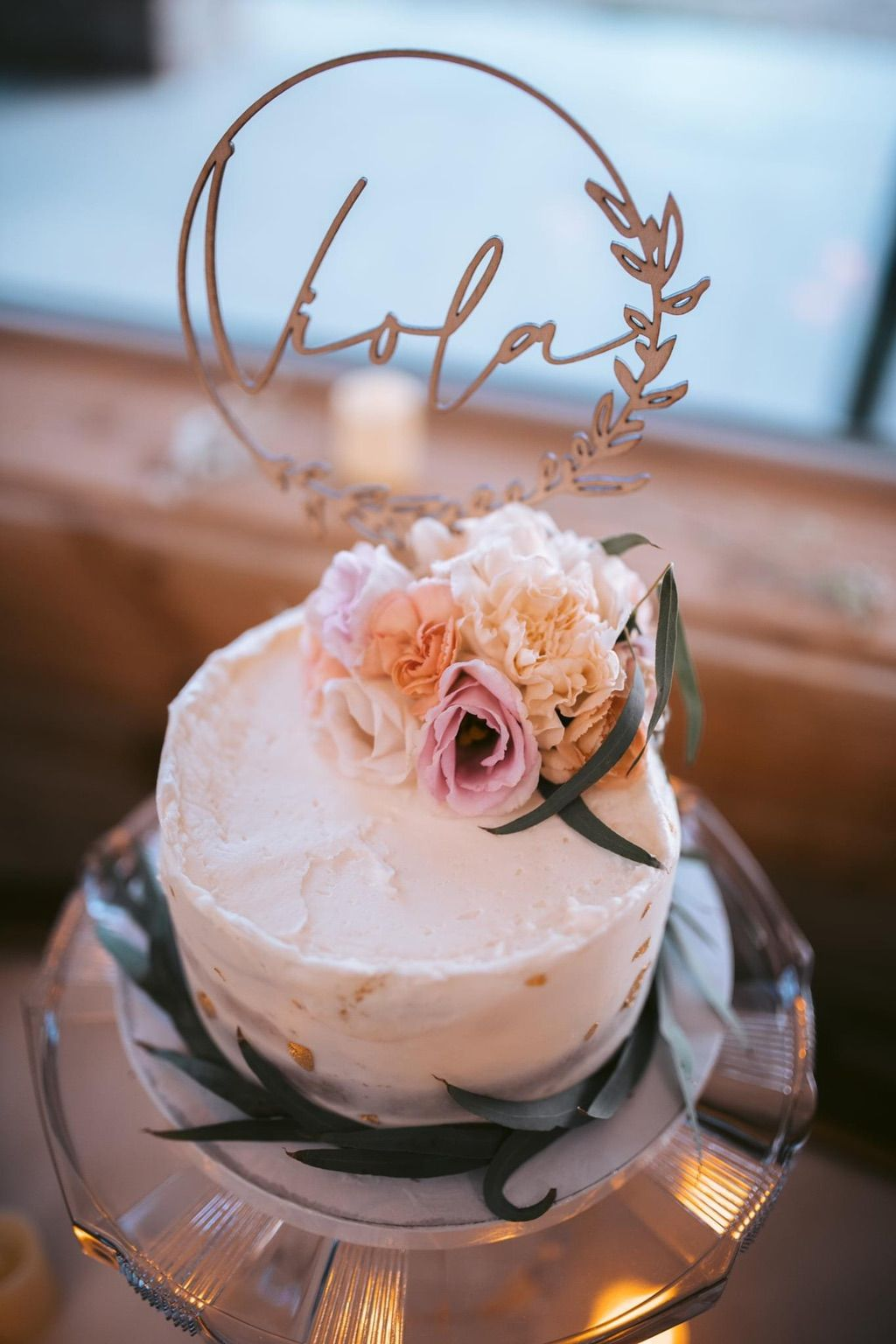 Wedding Cakes - Fort Collins 2020