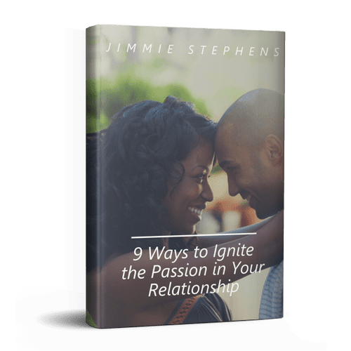 9 Ways to Ignite The Pasion In Your Relationship Ebook