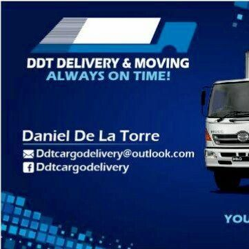 Avatar for Ddt delivery and moving services