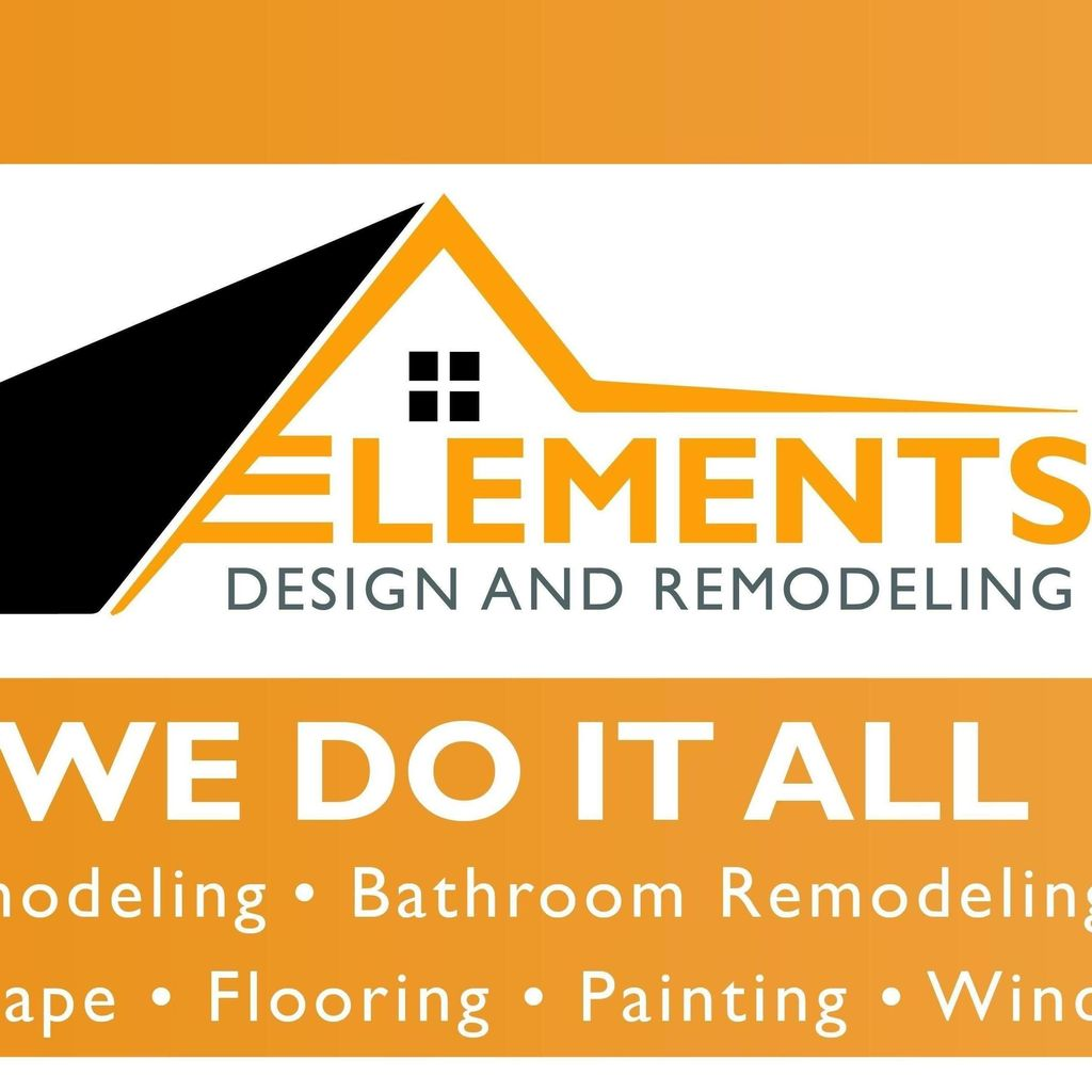 Elements design & Remodeling