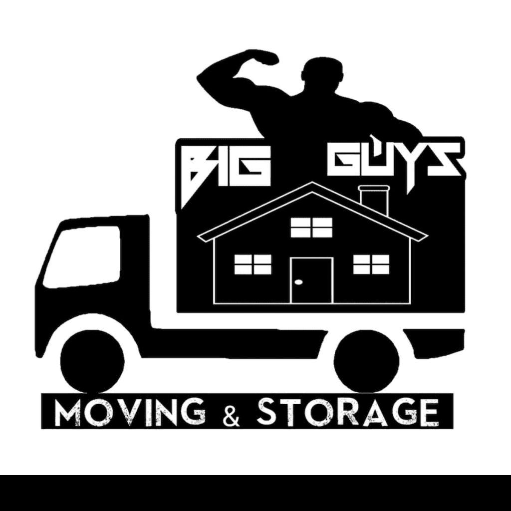 Big Guys Moving & Storage