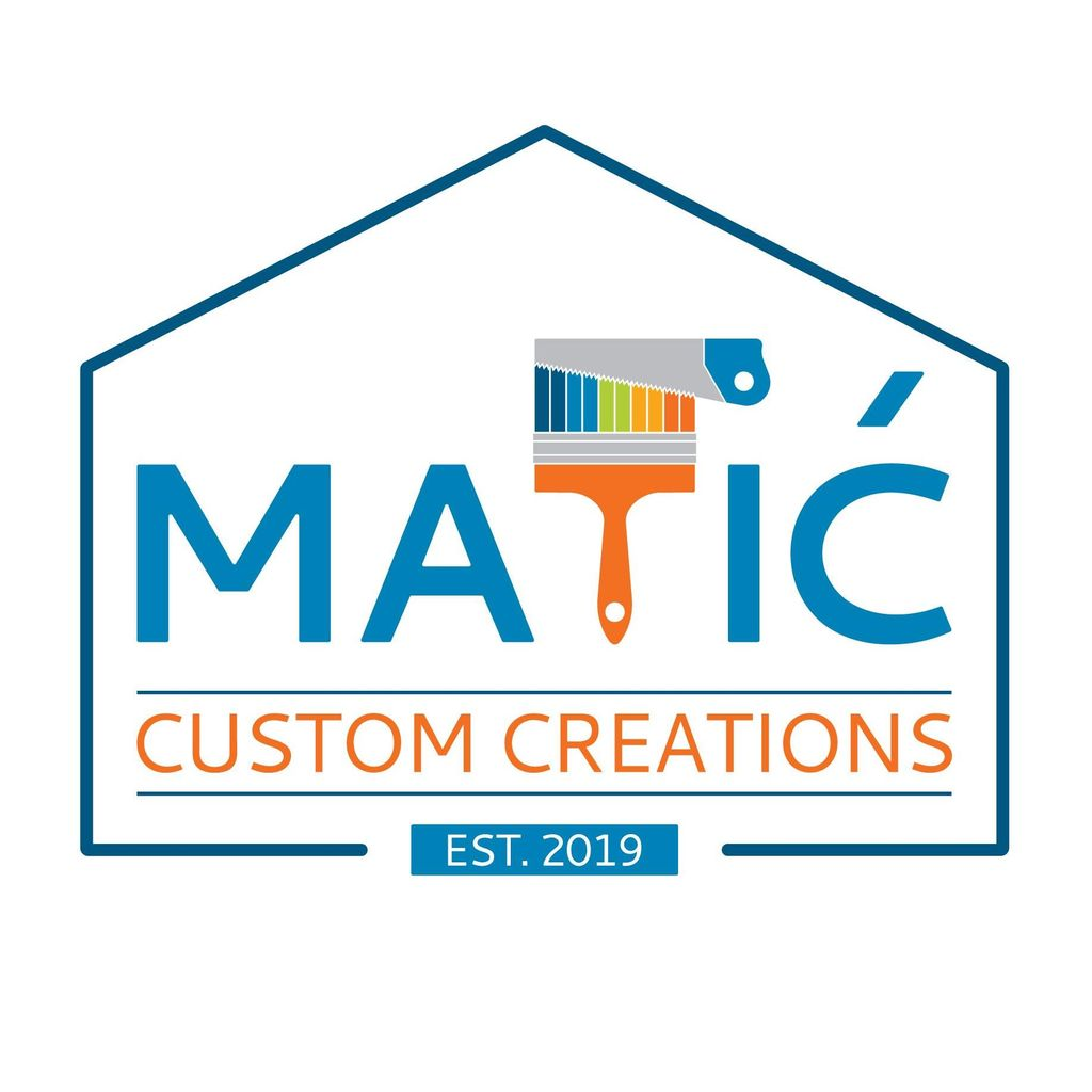 Matić Custom Creations