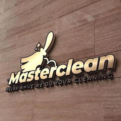 Avatar for Master Clean