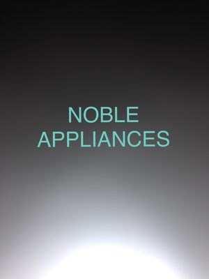 Avatar for Noble appliances