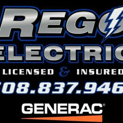 Avatar for Duane Rego Electrician