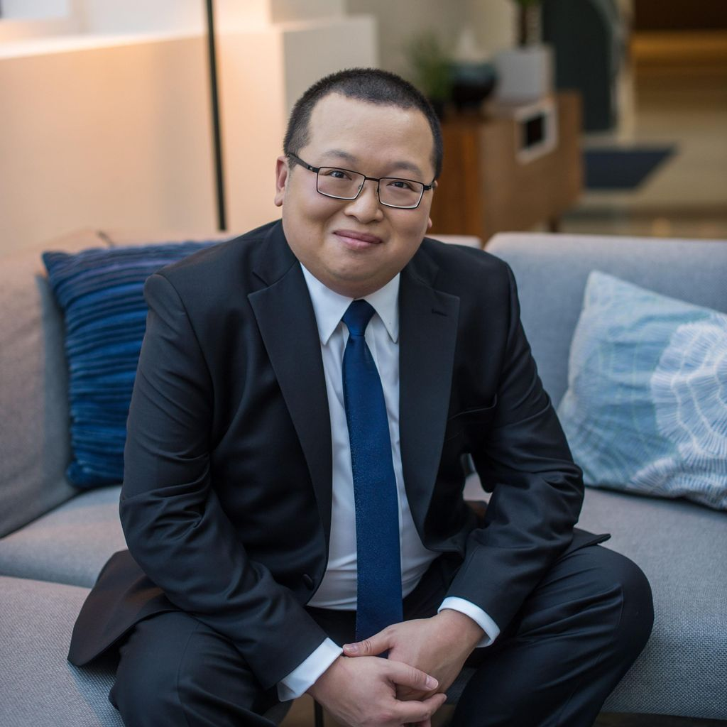 Dr. Bobby K. Huen