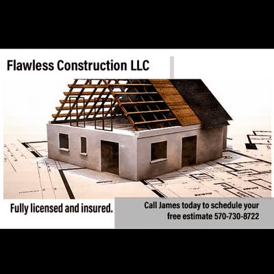 Avatar for Flawless Construction LLC
