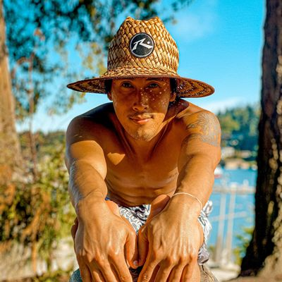 Avatar for Collin David