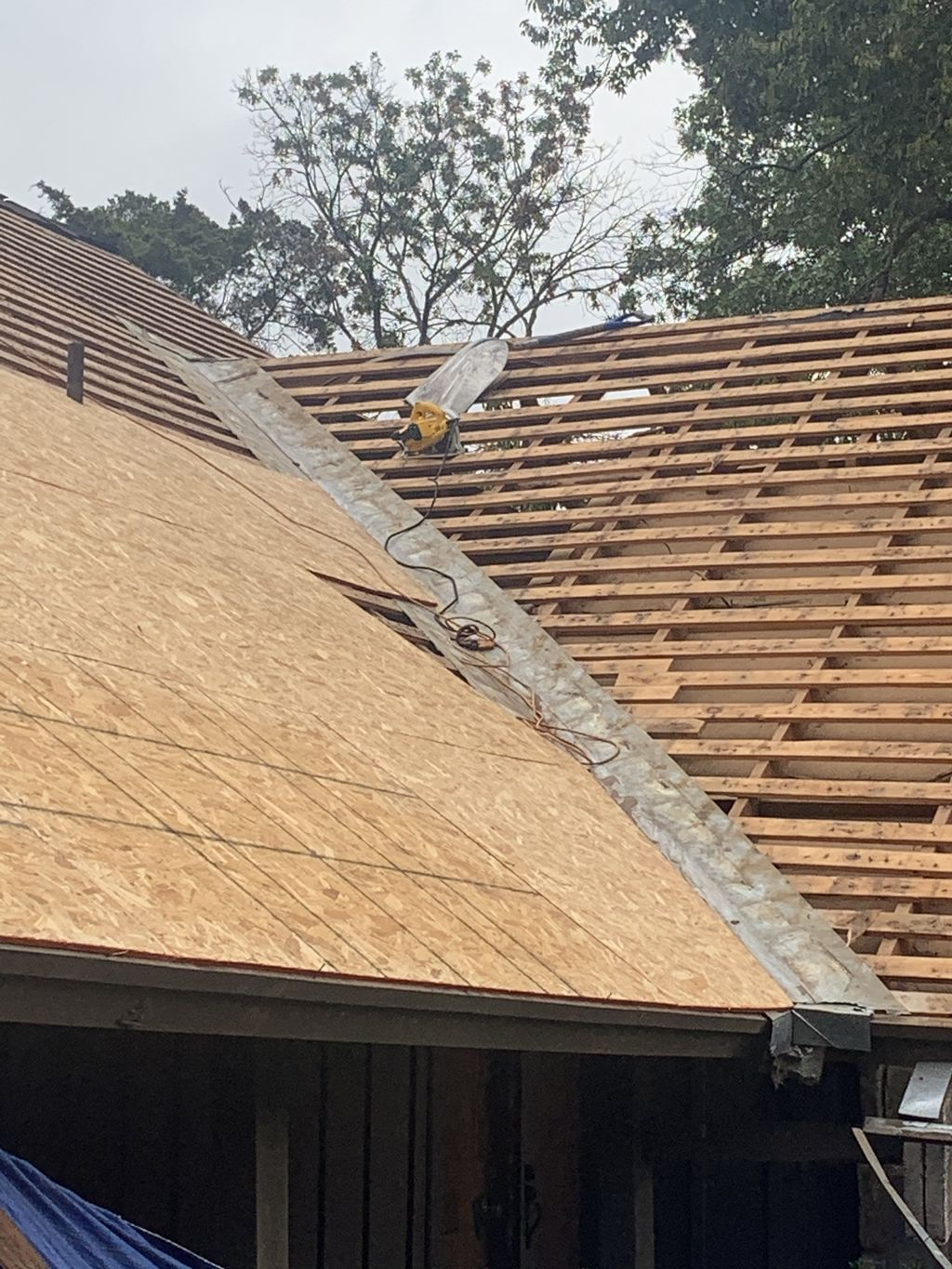 Brand new Roof replacement